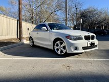 2013 128i German shipped BMW in Lackland AFB, Texas