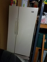 Refrigerator in Joliet, Illinois