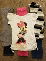 3 Girls 4T Outfits in Vista, California