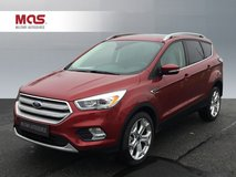 2018 Ford Escape Titanium 4WD in Ramstein, Germany