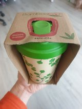New Bamboo Cup (Eco Friendly!) in Stuttgart, GE