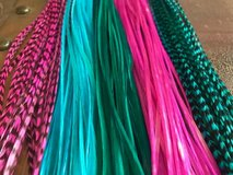 "*SALE* 30pcs. (Hot Pink) Long 8""-13"" Feather Extension, in Bellaire, Texas"
