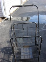 FOLDING GROCERY CART in Naperville, Illinois