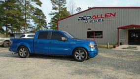 2013 Ford F-150 SuperCrew Pickup Truck in Fort Polk, Louisiana