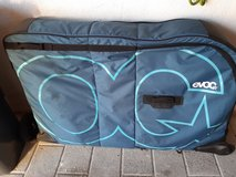EVOC BIKE TRAVEL BAG in Grafenwoehr, GE