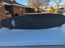 skate board in Alamogordo, New Mexico