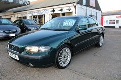 **Volvo S60-50MPG!!**Automatic Diesel!** in Lakenheath, UK
