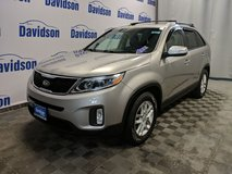 2014 Kia Sorento LX SUV /  I specialize in helping people with credit issues. in Fort Drum, New York