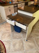 desk w/granite top in Kingwood, Texas
