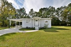 217 Scott-Jenkins road in Camp Lejeune, North Carolina