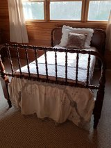Antique Jenny Lind Bed in Macon, Georgia