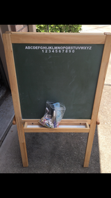 Wooden Easel/Whiteboard in Kingwood, Texas