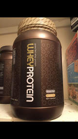 Lifetime's Whey Protein in Houston, Texas