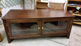 TV/Console Cabinet in Fort Campbell, Kentucky