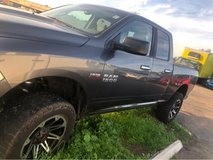 2014 4x4 RAM in San Diego, California