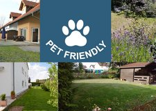 Looking for a pet friendly TLA with a fenced yard ? in Ramstein, Germany