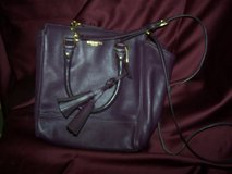 Coach Purple Purse in Alamogordo, New Mexico