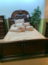 ?? ??$39 down payment??- Cavalier Sleigh Bedroom Set in Fort Meade, Maryland