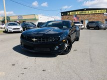 2010 CHEVROLET CAMARO SS COUPE 2D V8, HO, 6.2 L in Fort Campbell, Kentucky