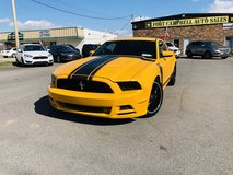 2013 FORD MUSTANG BOSS 302 COUPE- V8 - 5.0 L in Fort Campbell, Kentucky