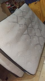 Full mattress in Travis AFB, California