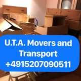 KMC MILITARY AND DOD MOVERS, TRANSPORT, PICK UP AND DELIVERY FURNITURE INSTALLATION INSTALLATION... in Ramstein, Germany