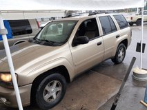 06 chevy trailblazer ls 4wd in Fort Campbell, Kentucky