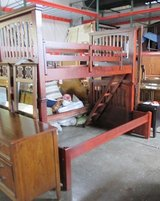 Bunk Beds, Twin/Twin or Twin/Full in Westmont, Illinois