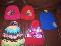 winter hats- NEW in The Woodlands, Texas