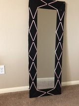 Full Length Mirror with Memory Frame in Baytown, Texas