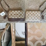 NEW Coach wristlet (Authentic) in Naperville, Illinois