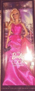Barbie from Matel LOOK Collection in Alamogordo, New Mexico