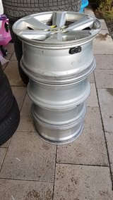 "honda odyssey original rims 17"" fits 2011 model - Weekend Sale! in Stuttgart, GE"