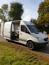 PICK UP & DELIVERY/ JUNK REMOVAL  /TRANSPORTATION  AND MANY MORE in Ramstein, Germany