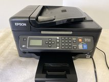 Epson Printer WF 2630 in Grafenwoehr, GE