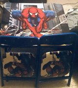 SPiderman 3pc Table set in Columbus, Georgia