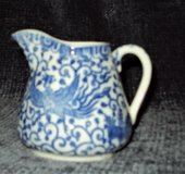 Vintage Creamer from Japan in Alamogordo, New Mexico