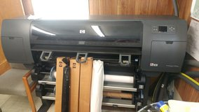real estate plat printer in Cleveland, Texas