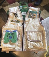 Explorer Vest in Naperville, Illinois