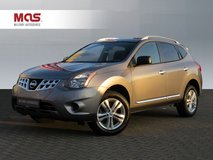 2015 Nissan Rogue S in Ramstein, Germany