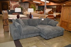 Large Over Stuffed Sectional in Fort Lewis, Washington