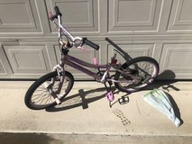 "Kent 20"" 2 Cool BMX Girl's Bike, Satin Purple in 29 Palms, California"