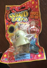 Wind-Up Ghost in Naperville, Illinois