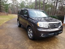 2013 Honda Pilot EX-L 4WD, Complete Package in Fort Benning, Georgia