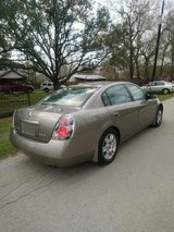 2005 Nissan Altima LOW Miles in Kingwood, Texas