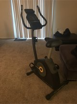 golds gym exercise bike in Beaufort, South Carolina