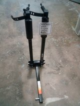 Reese hitch mount bike carrier in Alamogordo, New Mexico