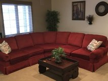 SECTIONAL SOFA COUCH in Bolingbrook, Illinois
