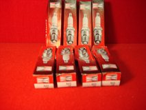EIGHT NEW CHAMPION SPARK PLUGS in Chicago, Illinois
