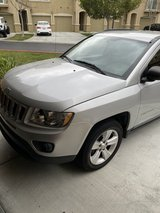 2011 Jeep Compass 2WD in San Diego, California